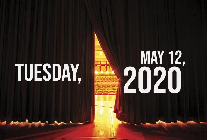 Virtual Theatre Today: Tuesday, May 12- with James Snyder, Jeanna de Waal, Anika Noni Rose, and More!