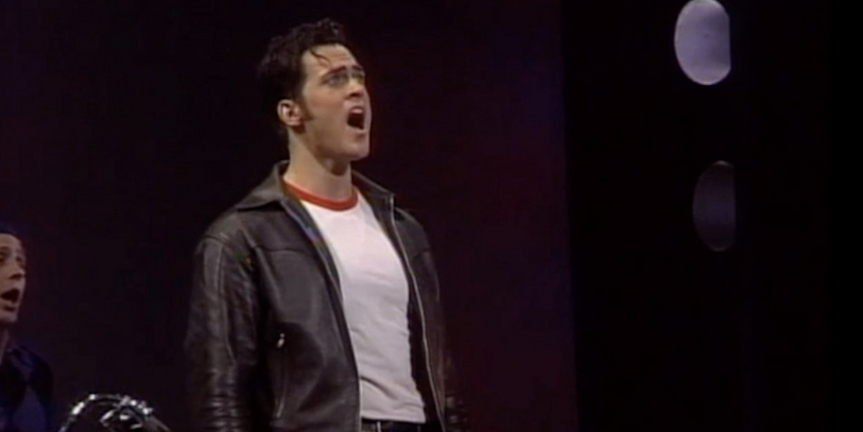Broadway Rewind: Watch Scenes from ALL SHOOK UP, with Cheyenne Jackson & More!