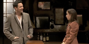 Broadway Rewind: ONCE Falls Slowly to Broadway in 2012!