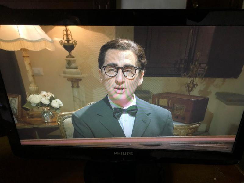 BWW Feature: HERSHEY FELDER AS IRVING BERLIN: Live-Stream from Florence, Italy.   5/10/20