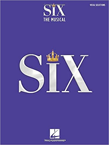 New and Upcoming Releases For the Week of May 11 - New Single From Ben Platt, SIX Vocal Selections, and More!