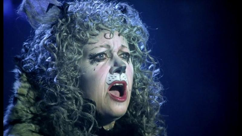 BWW Feature: CATS IL MUSICAL IN STREAMING  su You Tube