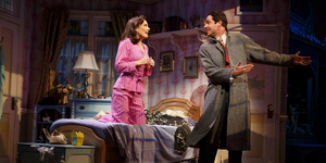 BroadwayHD Will Stream SHE LOVES ME, HOLIDAY INN, and More!