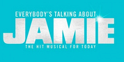 Photo: First Look at EVERYBODY'S TALKING ABOUT JAMIE Film Adaptation