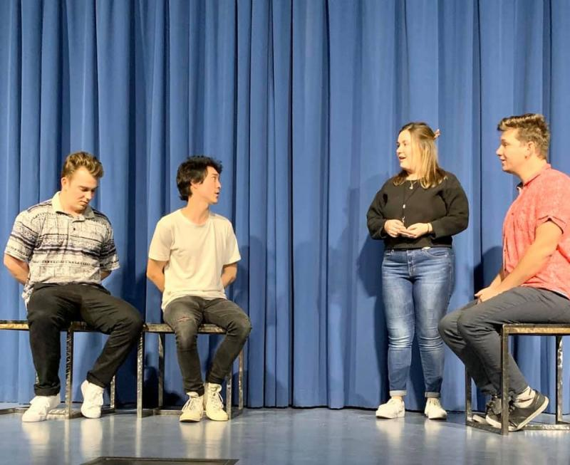 BWW Previews: IMPROVABILITY! SPRING 2020 at UCSB - Now Zoom!