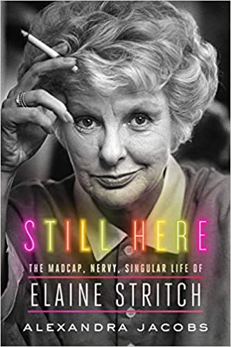 Broadway Books: 10 MORE Biographies to Read While Staying Inside!