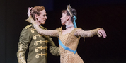 BWW Review: ANASTASIA, Royal Opera House