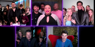 VIDEO: THE VOICE Names the Season 18 Champion!