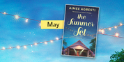 BWW Review: THE SUMMER SET by Aimee Agresti is a Fun, Comedic, and Romantic Theatre Read!