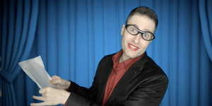 Randy Rainbow (Re)Reads Patti LuPone's Autobiography- The Reviews Are In for SUNSET BOULEVARD!