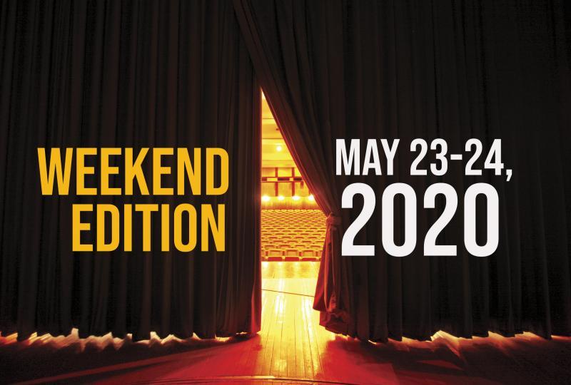 Virtual Theatre This Weekend: May 23-24- with Kelli O'Hara, Chita Rivera and More!