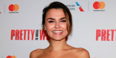 Broadway Brainteasers: Samantha Barks Word Search!