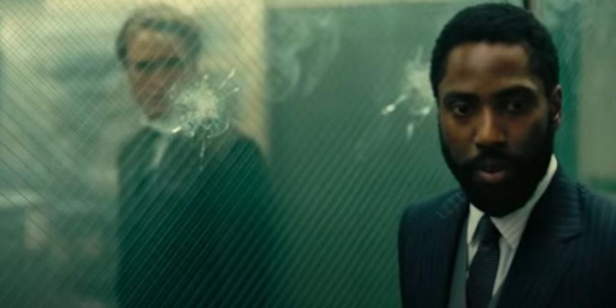 VIDEO: John David Washington Stars in New Trailer for TENET