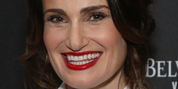 Before They Were Famous: Idina Menzel!