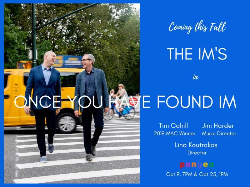 BWW Feature: At Home With The 'ims - Tim Cahill & Jim Harder