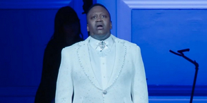 Video Flashback: Tituss Burgess Performs 'Somewhere'