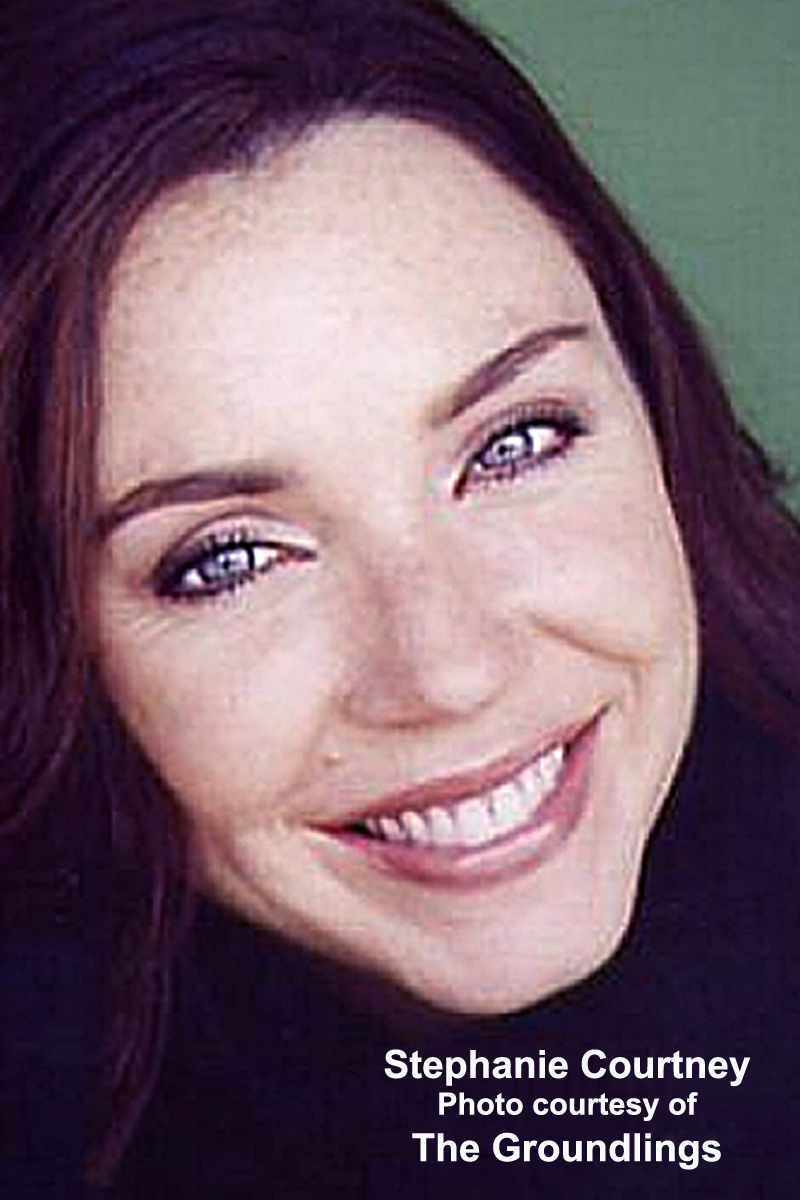 BWW Interview: The Groundlings' Stephanie Courtney & Brian Palermo On Zooming THE CRAZY UNCLE JOE SHOW