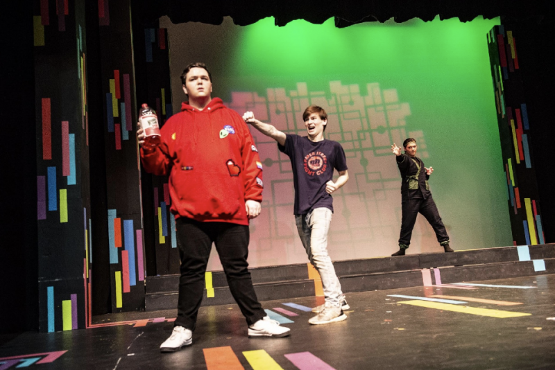 BWW Blog: Stick With It - My Experience as a College Theatre Major