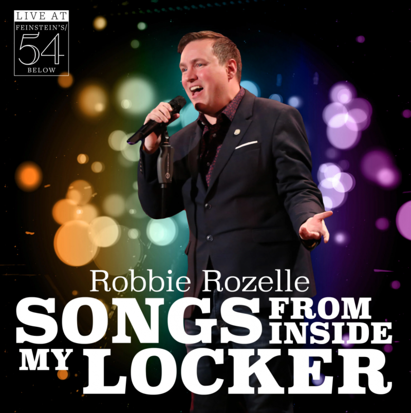 New and Upcoming Releases For the Week of May 25 - FRANKIE! THE MUSICAL, ROYALTIES, Robbie Rozelle, and More!