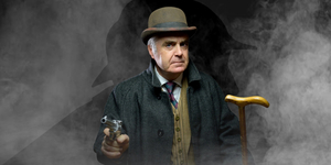 BWW Review: WATSON: THE FINAL PROBLEM at Online
