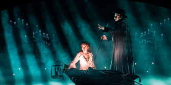 Newly-Launched THE PHANTOM OF THE OPERA UK and Ireland Tour Will Not Re-Open
