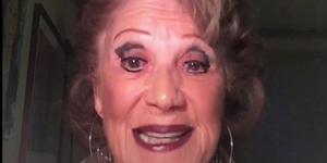 Linda Lavin Premieres Episode 6 of YVETTE SLOSCH, AGENT