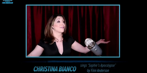 Christina Bianco, Joanne Clifton, and More in THE BARN PRESENTS: THE MUSIC OF FINN ANDERSON