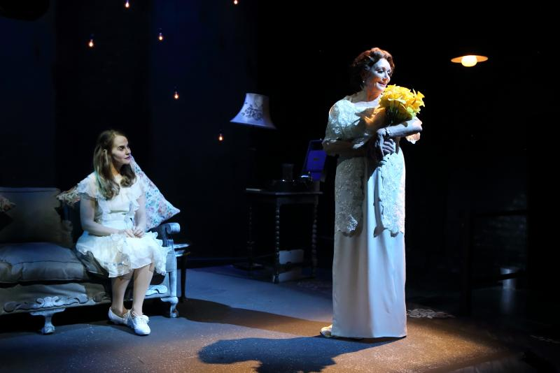 BWW Interview: Fiona Ramsay on Her Fleur Du Cap Win, Adapting Under Lockdown, and What's Keeping Her Busy