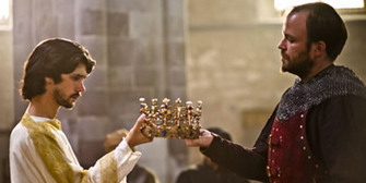 BWW Review: THE HOLLOW CROWN - PART THREE, BritBox