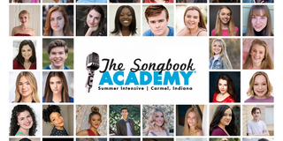 Songbook Academy Announces Top 40 National Finalists and Online Format