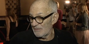 Larry Kramer Talks About His Masterpiece, THE NORMAL HEART