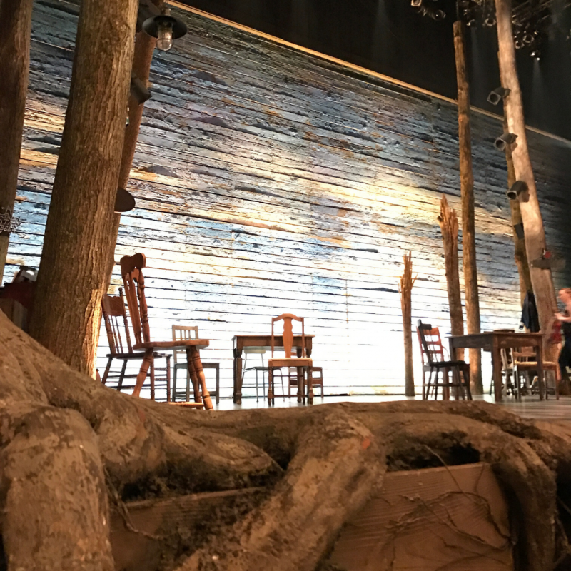 """BWW Blog: Why """"Come From Away"""" Is Important to Me"""