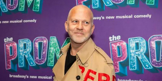 Ryan Murphy Buys Rights to THE NORMAL HEART & THE DESTINY OF ME; Aims to Run on Broadway in Rep