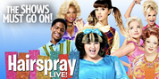 VIDEO: Watch HAIRSPRAY LIVE!, Starring Ariana Grande, Jennifer Hudson, Kristin Chenoweth, and More - This Friday!