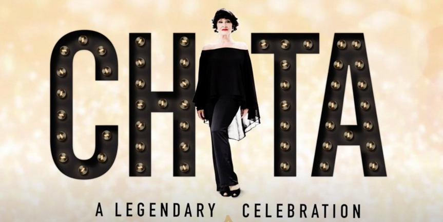 VIDEO: Watch CHITA: A LEGENDARY CELEBRATION Benefitting BC/EFA