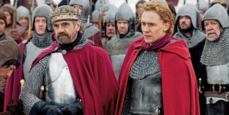 BWW Review: THE HOLLOW CROWN - PARTS FOUR, FIVE AND SIX, BritBox