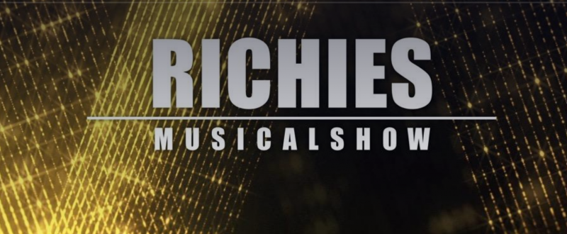 BWW Previews: RICHIES MUSICAL SHOW at YOUTUBE