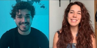 VIDEO: A Pair of Friends Perform Spanish Translation of 'Only Us' From DEAR EVAN HANSEN