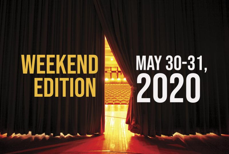 Virtual Theatre This Weekend: May 30-31- The Drama Desk Awards, Michael Urie, Lilla Crawford  and More!