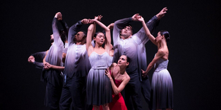 Ballet Hispánico Releases B UNIDOS June Watch Party Schedule