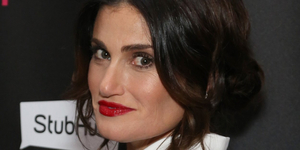 On This Day, May 30 - Happy Birthday, Idina Menzel!