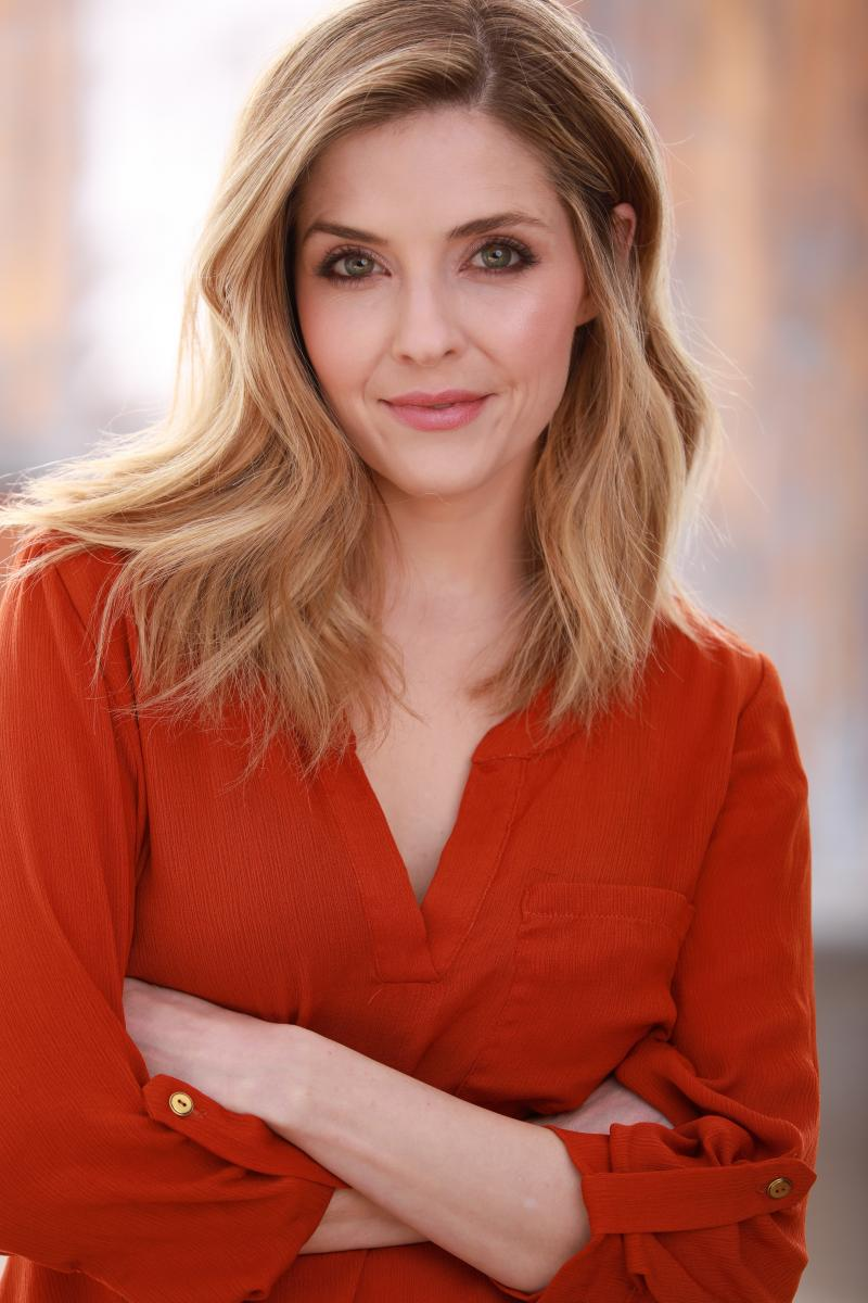 Podcast: BroadwayRadio Chats with Hallmark Movie Star Jen Lilley about Her Fight to Build Homes for Foster Children
