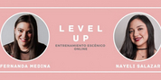 BWW Feature: ONLINE LEVEL UP - Entrenamiento Escénico