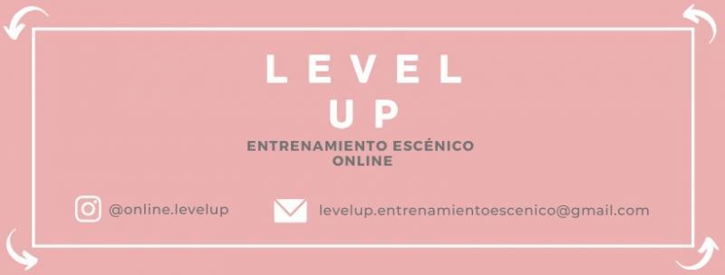 BWW Feature: ONLINE LEVEL UP - Entrenamiento Escénico