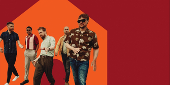 BWW Review: KAISER CHIEFS, Royal Albert Home