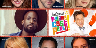 BWW Previews: All-star Lineups Continue To Flood Jim Caruso's Pajama Cast Party