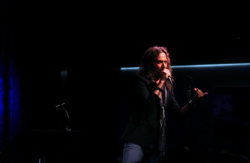 BWW Previews: Constantine Maroulis To Perform In Online Telethon on Sunday, May 31st at 8:00 pm