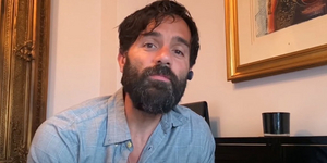 Karimloo, Callaway, Dearman, & More on KINGS OF BROADWAY