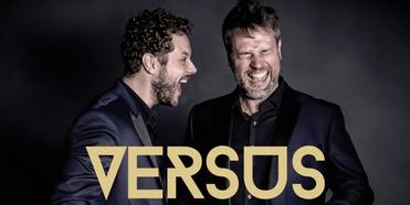 EXCLUSIVA BWW: Daniel Diges y Gerónimo Rauch presentan VERSUS en streaming