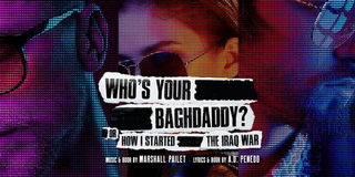 WHO'S YOUR BAGHDADDY? to be Presented as Australia's First Full Online Musical Production